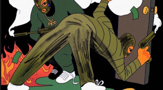 Listen & Purchase | The Slump 2 – @pro_zay x @CamoflaugeMonk #W2TM
