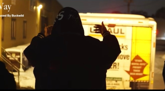 Video | No Way [ Produced By ‪@BUCKWILD_DITC ‬] – ‪@Pounds448 ‬#W2TM