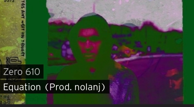 Music | Equation [ Produced By Nolanj ] – @RotzZach #W2TM