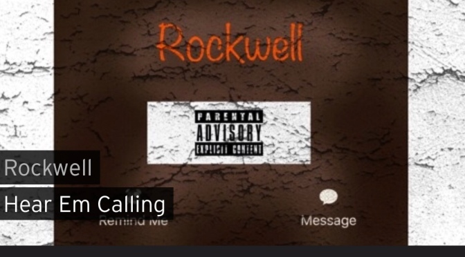 Music | Hear Em Calling – ‪@MelRockwell94 ‬#W2TM