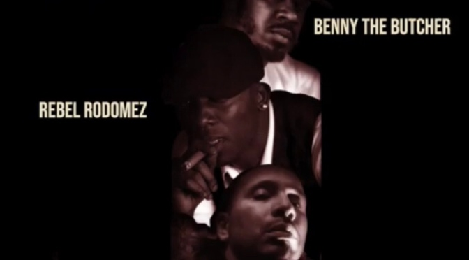 Music | Scare No One [ Produced By ‪@THEREALESMITTY ‬] – Rebel Rodomez x @BennyBSF #W2TM