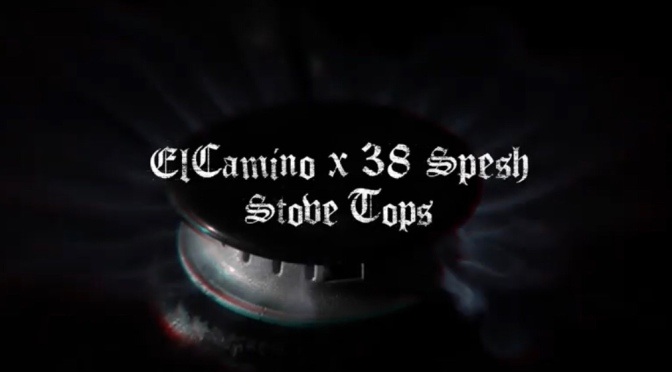 Video | Stove Tops [ Produced By ‪@boodeini ‬] – ‪@elcaminosway ‬x ‪@IamSpesh ‬#W2TM
