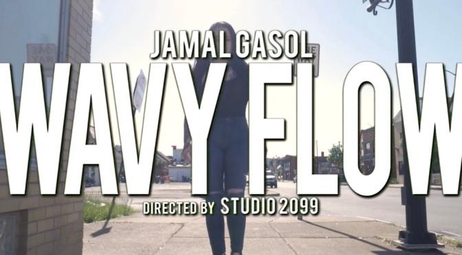 Video | Wavy Flow [ Produced By @Kil889 ] – @WhoIsJamalGasol #W2TM