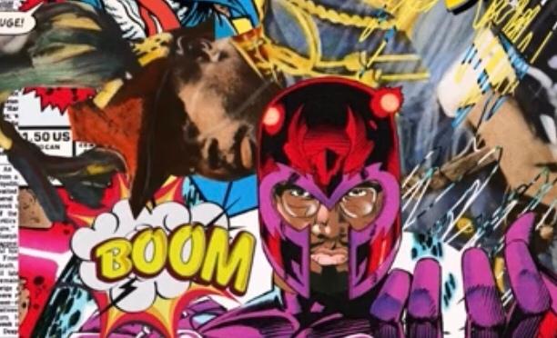 Listen & Purchase | Magneto Was Right – @RAZFRESCO #W2TM