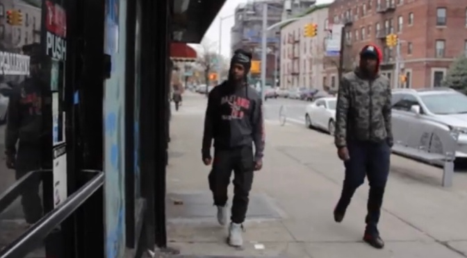 Video | Con Job [ Produced By @IllTalBeats & 🎥 By @ILLAGHEE2K ] – @Rim_Davillins x @maffewragazino #W2TM