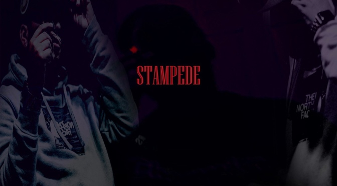 Stream Album | Stampede [ Produced By ‪@ISAACLARUE ‬] – ‪@JAEFRMJERZ ‬#W2TM