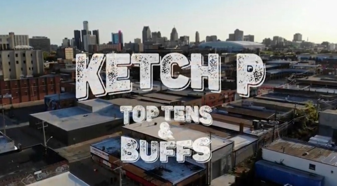 Video | Top 10's & Buff's [ Produced By ‪@FoulMouth313 ‬] – ‪@KetchP ‬#W2TM