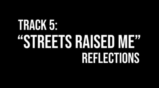 Video | Streets Raised Me [ Produced By @KiddCalledQuest ] – @JaeHule2  #W2TM