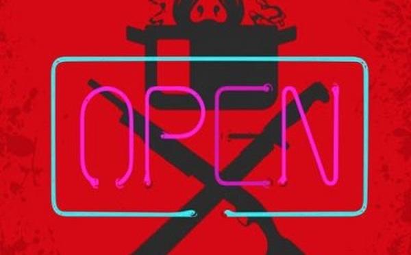 Listen & Purchase | Dirty Restaurant – @inf_mobb_flee x @Grafh #W2TM