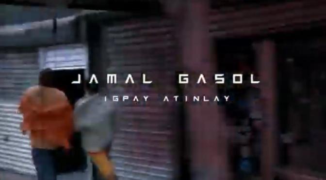 Video | Igpay Atinlay – @WhoIsJamalGasol #W2TM