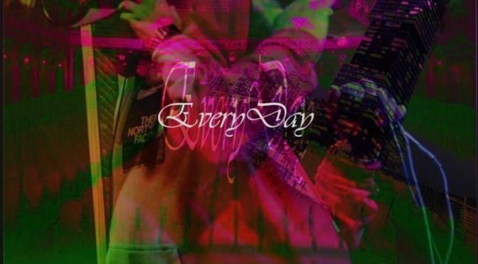 Music | Everyday – @JAEFRMJERZ #W2TM