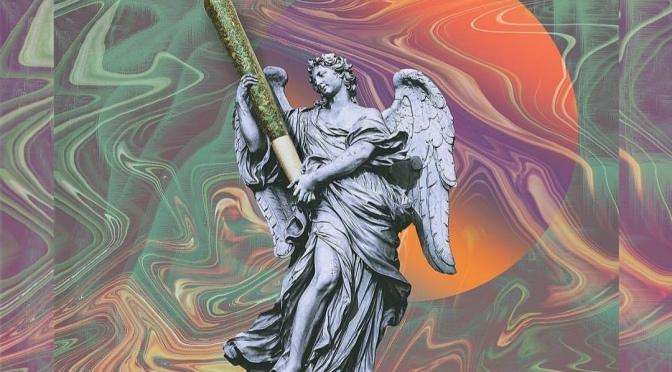 Music | Ganja ( #StonerMusic ) – @KYLLEDGE #W2TM