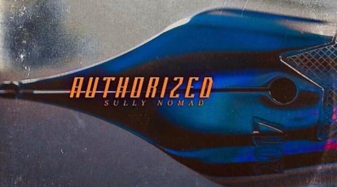 Stream Album   Authorized – @itsPenClemente #W2TM