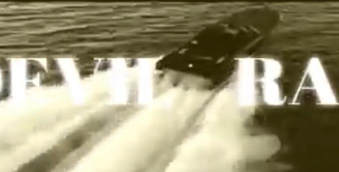 Video   Devil Ray – @itsPenClemente #W2TM
