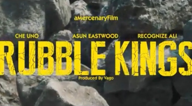 Video | Rubble Kings – ‪@cabezacicatriz ‬x ‪@Vago604 ‬x ‪@AsunEastwood ‬x ‪@Recognizeali ‬#W2TM