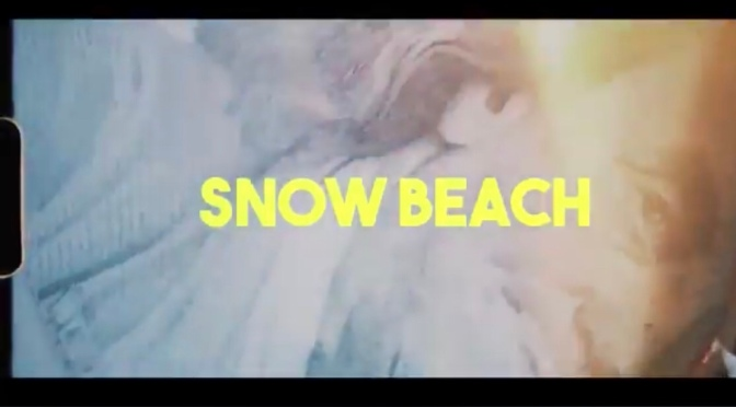 Video | SnowBeach [ Produced By ‪@TheArtivist_ ‬] – ‪@Rome_Streetz ‬#W2TM