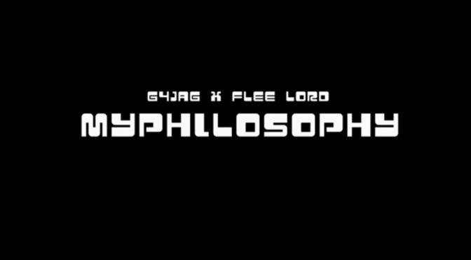Video | My Philosophy – @G4jag x @inf_mobb_flee #W2TM
