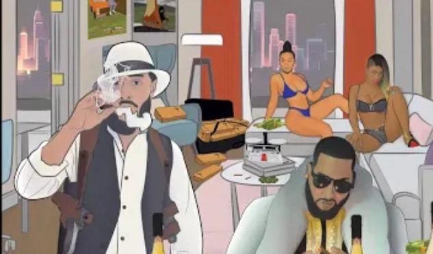Music | Royal Flush [ Produced By @ToneBeatz ] – @All_Hail_YT x @EtoMusicROC #W2TM