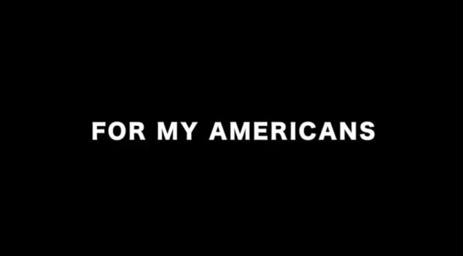 Video | For My Americans –    @jaybostonphm #W2TM