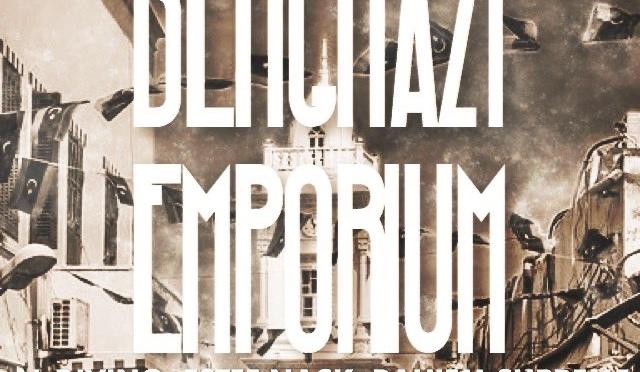 Music | Benghazi Emporium – @BigGhostLtd x @aldotdivino x @EsteeNack x @rahiemsupreme #W2TM