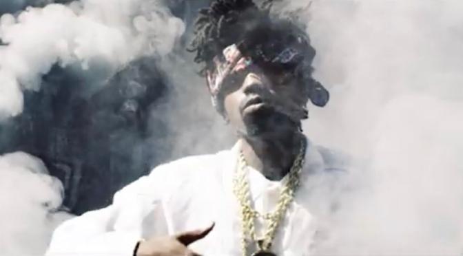 Video | Iron Fist – @THAGODFAHIM x @DJ_Muggs #W2TM