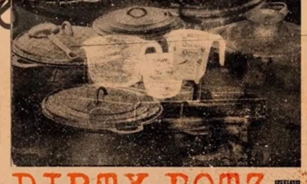 Music | Dirty Potz – @TheMusalini x Izzy Hot #W2TM