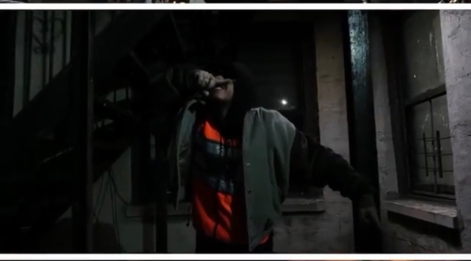 Video | Residue – @ALDOEBBM x @Spanish_Ran #W2TM
