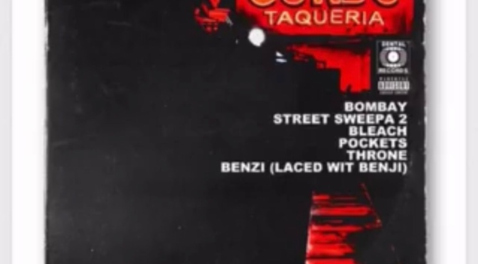 Listen & Purchase | BENZI – STREET SWEEPA – @pro_zay x @BenjiSocrates #W2TM