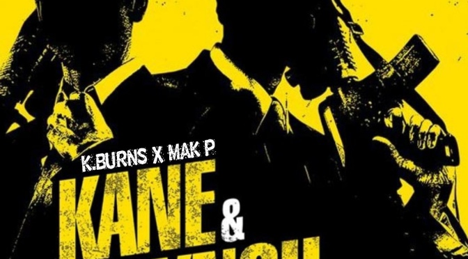 Listen & Purchase | Kane & Lynch LP – ‪@OGUncleBurnie ‬x ‪@REALTFMGMAKP ‬#W2TM