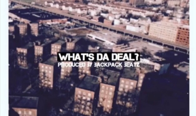 Music | What's The Deal – ‪@_EddieKaine ‬x Korleon #W2TM