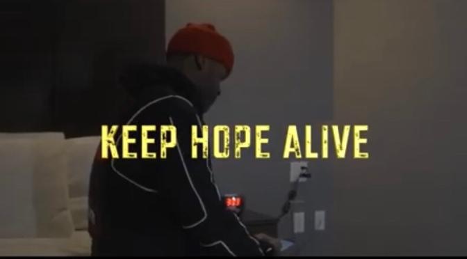 Video | Keep Hope Alive – Richelieu #W2TM
