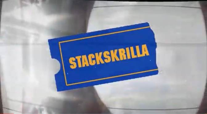 Video | Untitled Freestyle [ Produced By @BenjiSocrates ] ‬- ‪@Stack_Skrilla ‬#W2TM