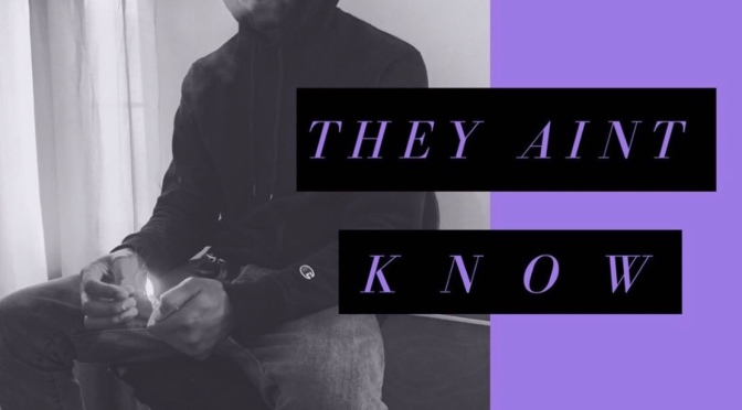 Music | They Ain't Know – Dash. #W2TM