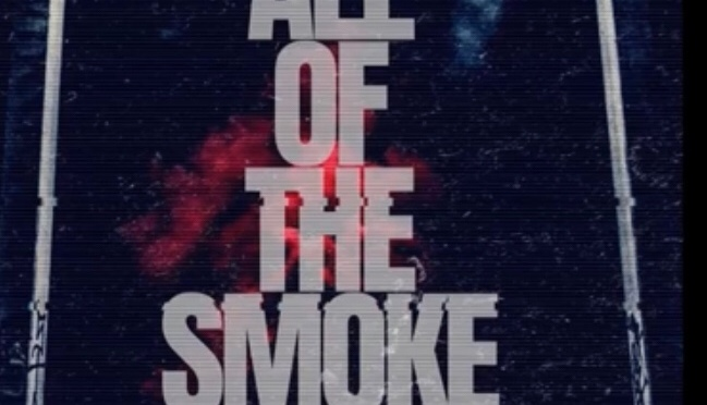 Music | All Of The Smoke [ Produced By Push Buttons Beats ] – Obnoxious #W2TM