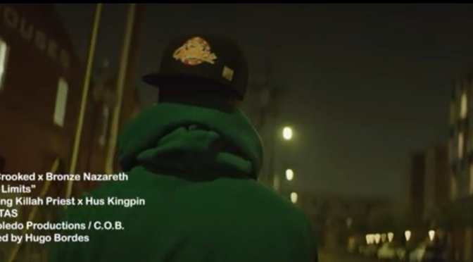 Video | Outer Limits – @CrookedIntriago x @BronzeNazareth x @KillahPriest x @HusKingpin #W2TM
