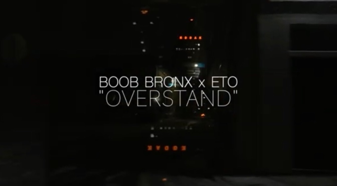 Video | Overstand – @BoobBronx x @EtoMusicROC #W2TM