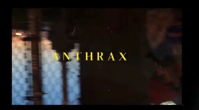 Video | Anthrax – ‪@Stack_Skrilla ‬#W2TM