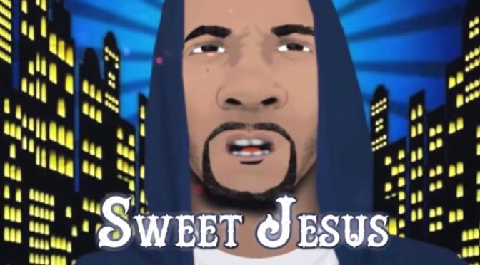 Music | Sweet Jesus – @NiggalisCage #W2TM