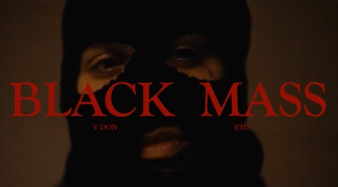 Video | Black Mass – ‪@VDONSOUNDZ x @EtoMusicROC #W2TM‬