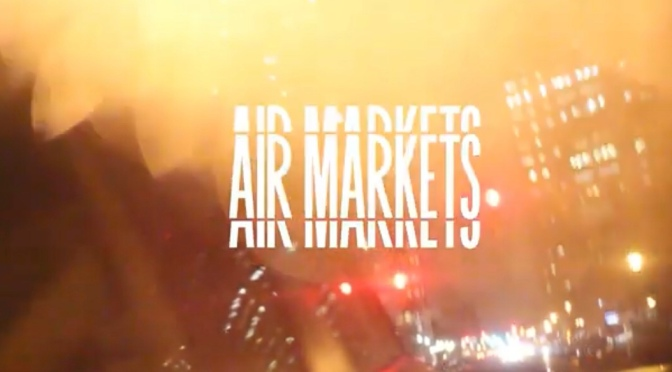 Video | Air Markets [ Produced By @ISAACLARUE ] - @JAEFRMJERZ #W2TM