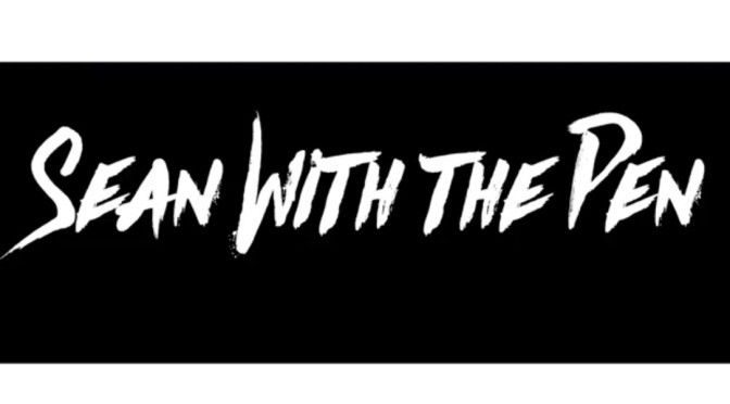 Video | Sean With The Pen – @O_The_Great x @ALPHA_BETIC914  #W2TM