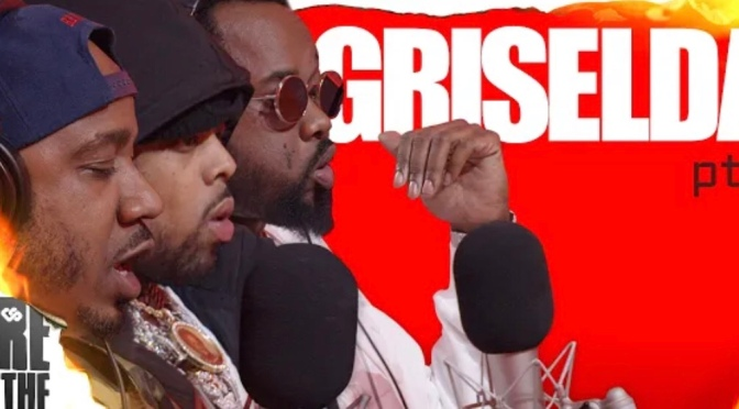 Video | Fire In The Booth – ‪@GriseldaRecords [ @WHOISCONWAY @BennyBsf @WESTSIDEGUNN ] #W2TM‬