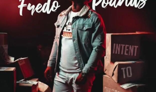 Stream Album | Intent to Distribute EP – Fredo Pounds #W2TM