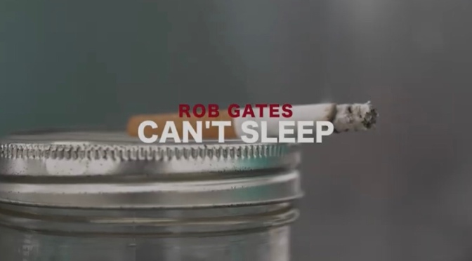 Video | Can't Sleep – ‪@Chalkgates #W2TM‬