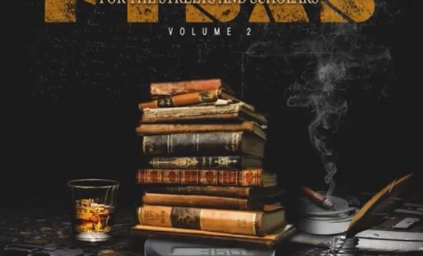 Listen & Purchase | For The Streets & Scholars Vol. 2 – @TheRealWateRR x @ClyptoBeatz #W2TM