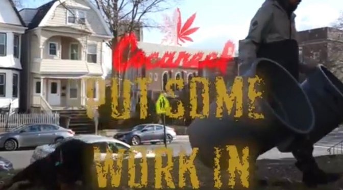 Video | Put Some Work In – ‪@7TH__ANGEL ‬#W2TM
