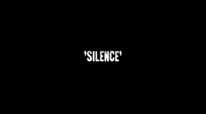 Video | Silence – ‪@2gunshooter ‬#W2TM