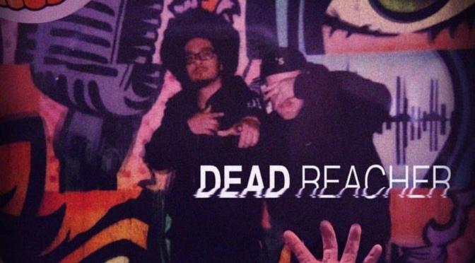 Music | Dead Reacher [ Produced By @adamroberthauG  ] - @SleepSinatra #W2TM