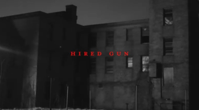 Video | Hired Gun [ Produced By @graphbeats ] – @BaBadd_EbE x @Maf_FOGMG #W2TM