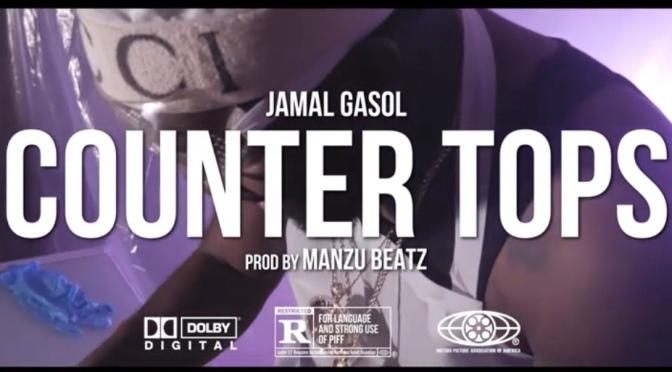 Video | Countertops ( I'm Into That ) [ Produced By Manzu Beatz ] – @WhoIsJamalGasol #W2TM